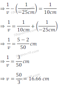 ncert solution of question10